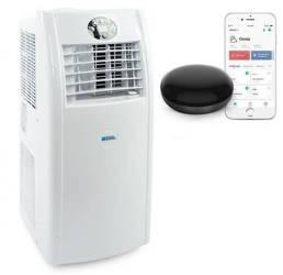 Klimatyzator przenośny Fral FAC09 + Wi-Fi