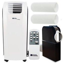 Klimatyzator przenośny Fral FSC14.1+komplet plenum