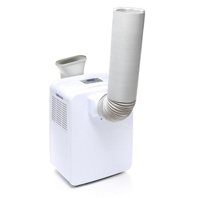 Klimatyzator Fral FSC03 wyposażenie
