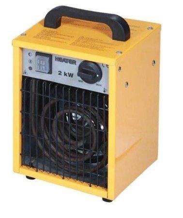 Nagrzewnica elektryczna Inelco Heater 2 kW