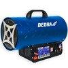Nagrzewnica gazowa DEDRA DED9944