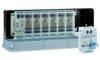 Przewodowa listwa sterująca (6 stref) 230V z modułem pompowym Salus KL06 + PL06